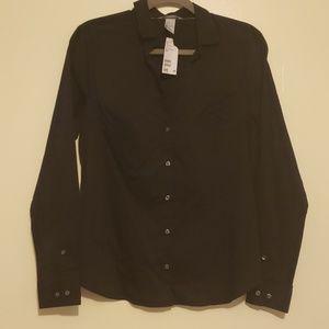 H&M Button up dress shirt